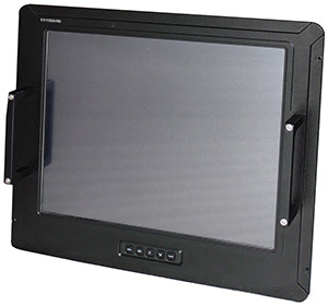 Rugged Panel PC (TRICOR17RC)