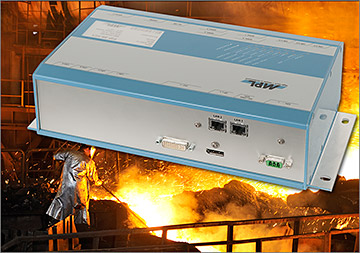 [PIP39: Rugged Embedded Computer Solution with i7-3612QE Processor]