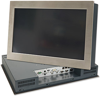 Compact Panel PC 18inch (PANEL18)