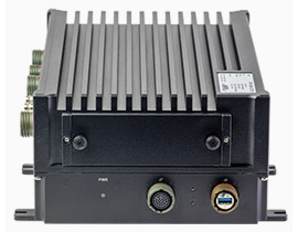 Conductive Cooled Computer